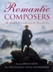 Romantic Composers cover